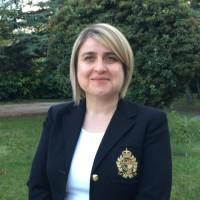 Av. Dr Ayşe Dicle Ergin, insan hakları hukukçusu