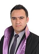 Mustafa İlhan Öztürk, Anayasa Mahkemesi raportörü